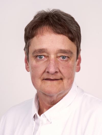 Prof. Dr. Barbara Käsmann-Kellner