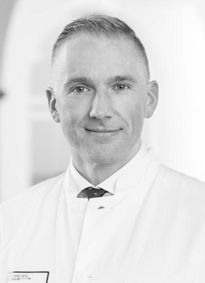 Prof. Dr. med Jens Höppner, FACS, FEBS