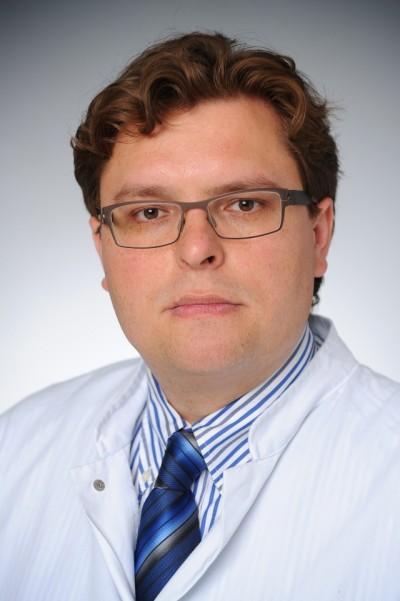 Prof. Dr. med. Ludwig Heindl