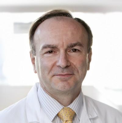 Univ.-Prof. Dr. med. Gerald S. Werner