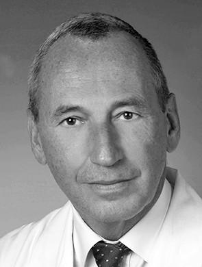 Univ.-Prof. DDr. Johannes Huber