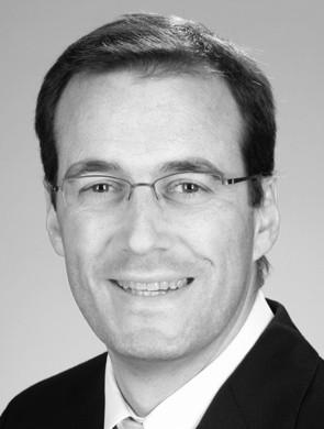 Prof. Dr. med. Marc Sütterlin