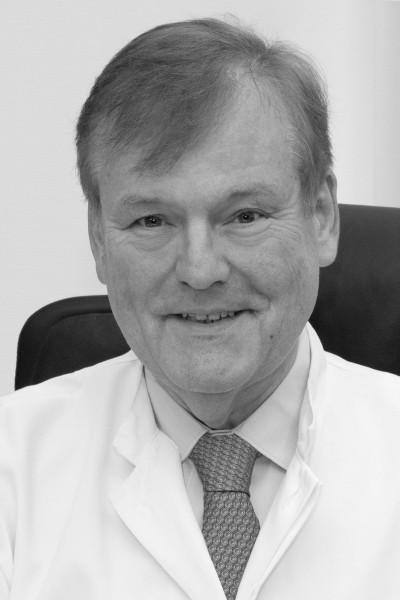 Prof. Dr. med. Rainer Haas