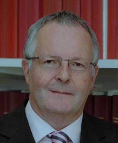 Prof. Dr. Martin Borggrefe