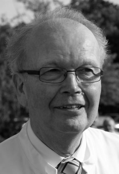 Prof. Dr. Dr. Karl-Werner Schweppe