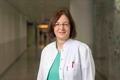 A.Univ.-Prof. Dr. Daniela Karall