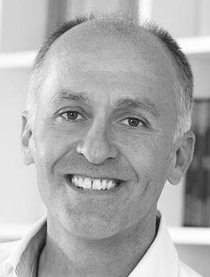 Dr. med. univ. Maximilian Murtinger