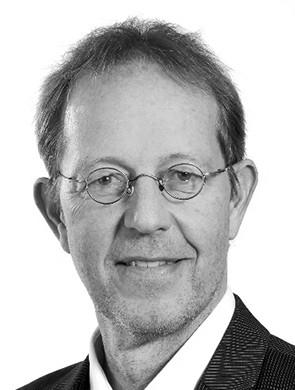 Prof. Dr. med. Reinhart Schüppel