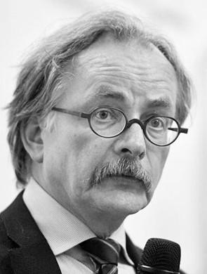 Priv.-Doz.Dr. Friedrich Ebinger