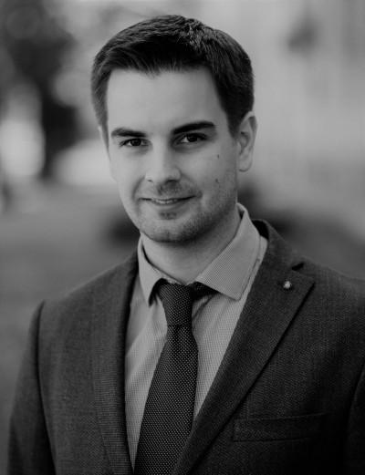 Dr. med. et scient. med. Daniel Moritz Felsenreich