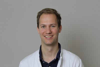 Dr. Christian Auer