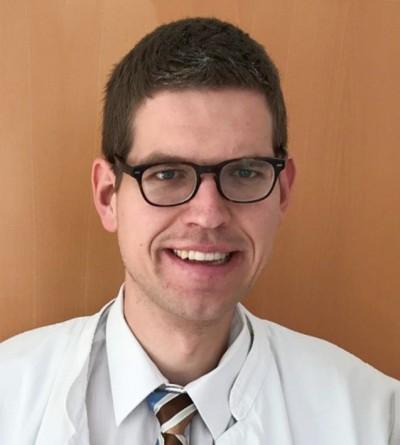 Dr. med. Sebastian Findeklee