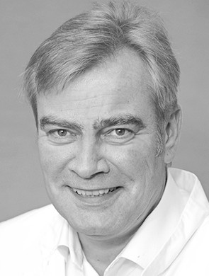 Prof. Dr. Dirk Fritzsche
