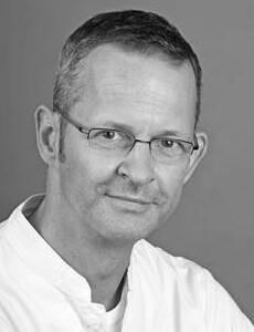Prof. Dr. med. Carsten Buhmann