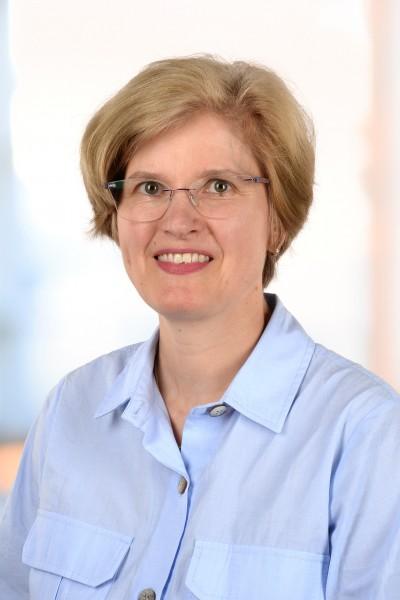 Dr. Cornelia Köhler