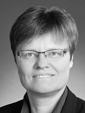 Prof. Dr. med. Susanne Saußele