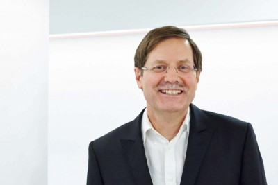 Prof. Dr. Stefan Eber