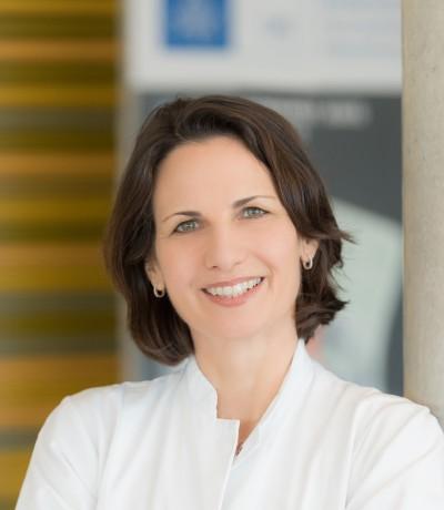 Prof. Dr. Ute Hoffmann