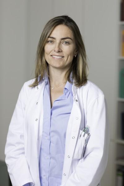Assoz. Prof. PD Dr. Beata Seeber