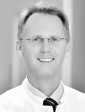 Prof. Dr. med. Udo Bavendiek
