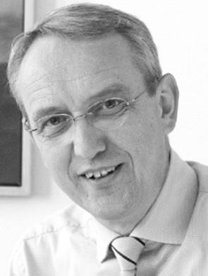 Prof. Dr. Wolfgang von Scheidt