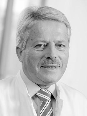 Prof. Dr. med. Horst Oesterwitz