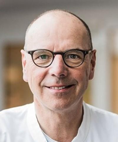 Prof. Dr. med. Gerhard Hindricks
