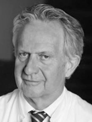 Prof. Dr. med. Martin Middeke