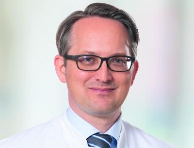 Prof. Dr. med. Ingo Kleiter