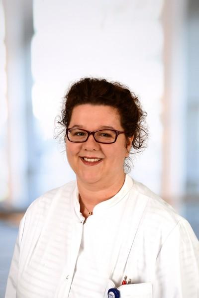 Dr. med. Stefanie Nöpel-Dünnebacke