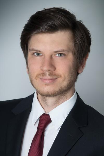 Dr. med. Johannes Meyer