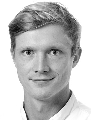 Dr. med. Lennert Eismann
