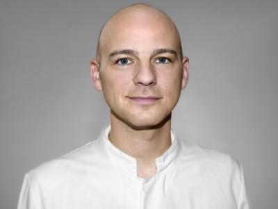Dr. Martin Schreiber, MHBA