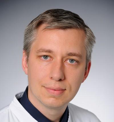 Prof. Dr. med. Björn Bachmann