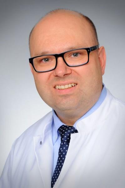 Priv.-Doz. Dr. med. Rafael S. Grajewski