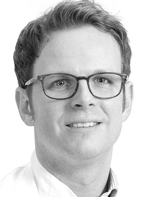 Dr. med. Steffen Heeg