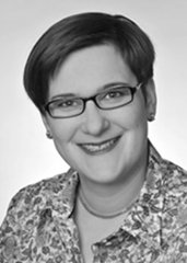 Dr. med. Ursula Köberle, MPH