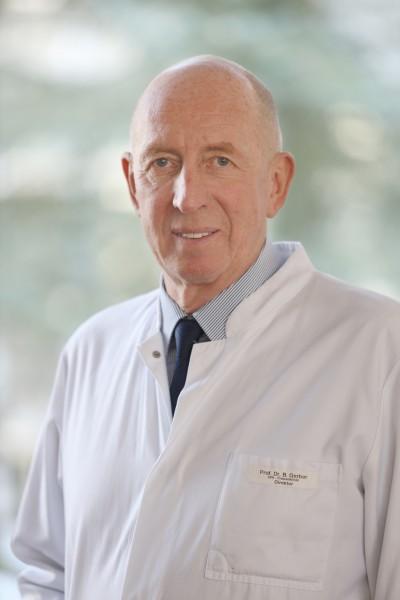 Prof. Dr. Bernd Gerber