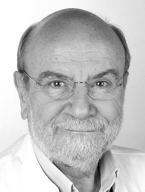 Prof. Dr. Roland Gärtner
