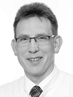 Prof. Dr. med. Günter Robert Niegisch, F.E.B.U.