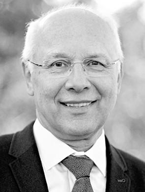 Prof. Dr. med. Hartmut Link