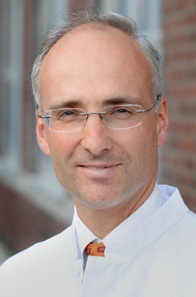Prof. Dr. med. Jörg C. Hoffmann