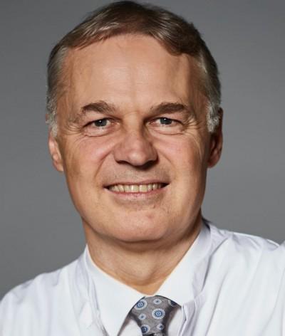 Prof. Dr. med. Andreas Scheider