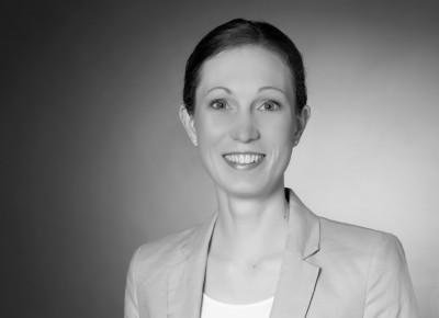 Dr. med. Anne Karen Eiken