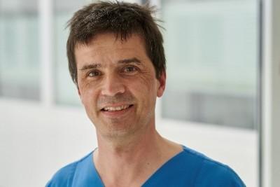 Dr. med. Bernd Landsleitner