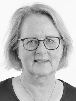 Prof. Dr. Birna Bjarnason-Wehrens