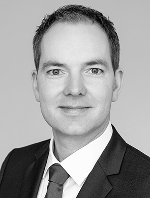 Dr. med. Michael P. Meier