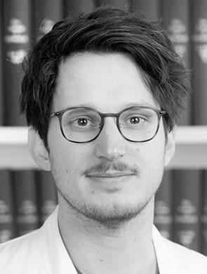 Dr. med. Johannes Landmesser