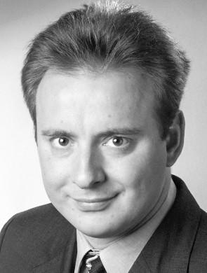 Prof. Dr. Matthias Blüher