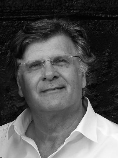 Prof. Dr. Ulrich Lotzmann